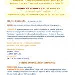 thumbnail of LM2C_jornada precongreso comunicacion SL- PR Madri 03-11-2016