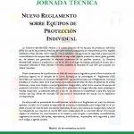 thumbnail of JornadaTecnicaNuevoReglamentoSobreEPI