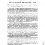 thumbnail of Reglamento almacenamiento Productos quimicos ITC MIE APQ 0 a10