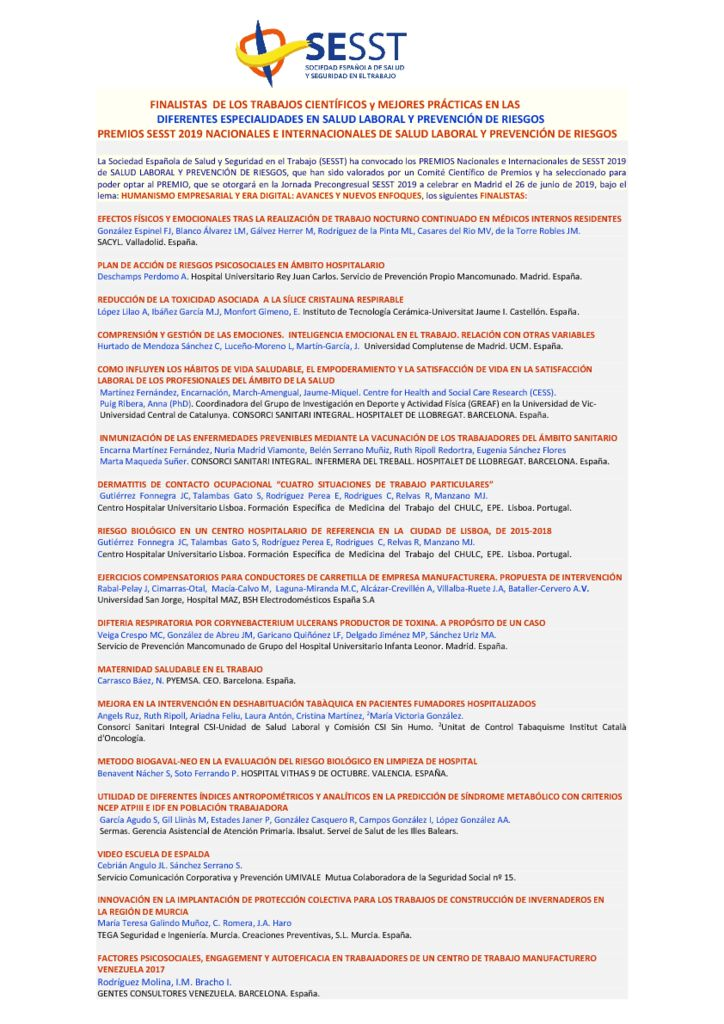 thumbnail of listado-trabajos-finalistas-sesst-2109.-definitivo
