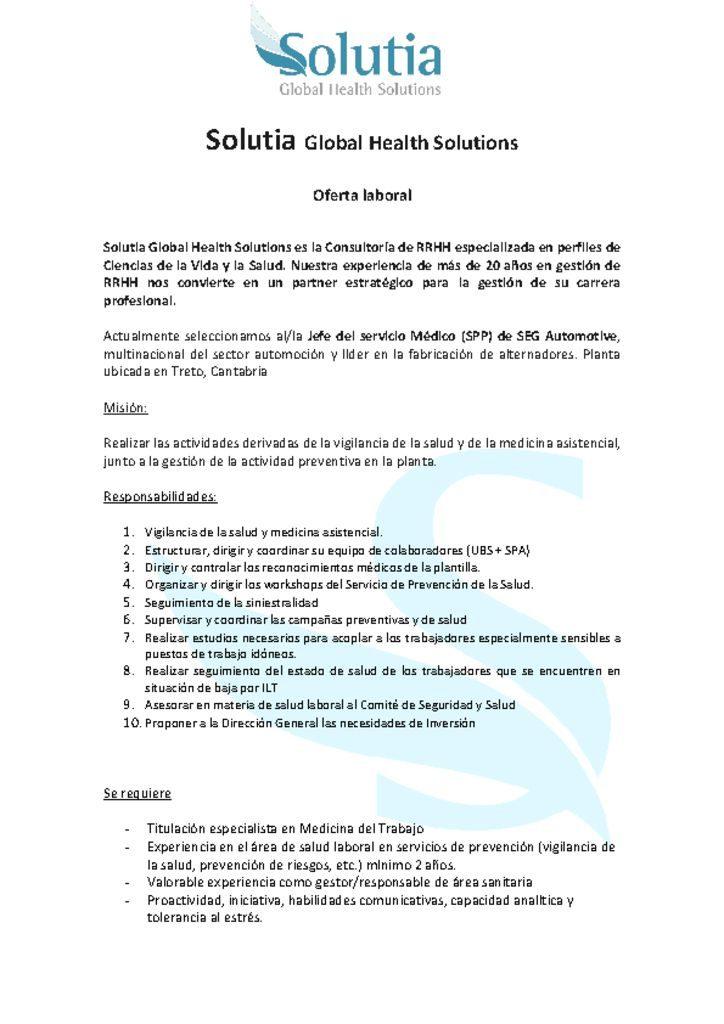 thumbnail of oferta-jefe-servicio-mdico-empresa-solutia-ghs