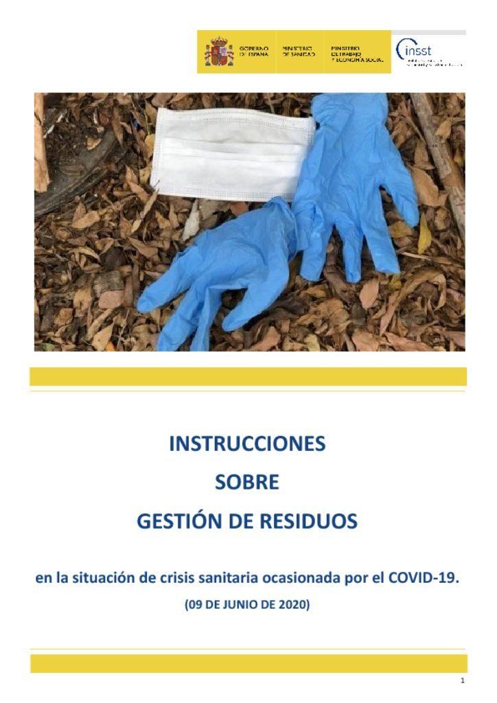 thumbnail of instrucciones-sobre-gestin-de-residuos-en-la-situacin-de-crisis-sanitaria