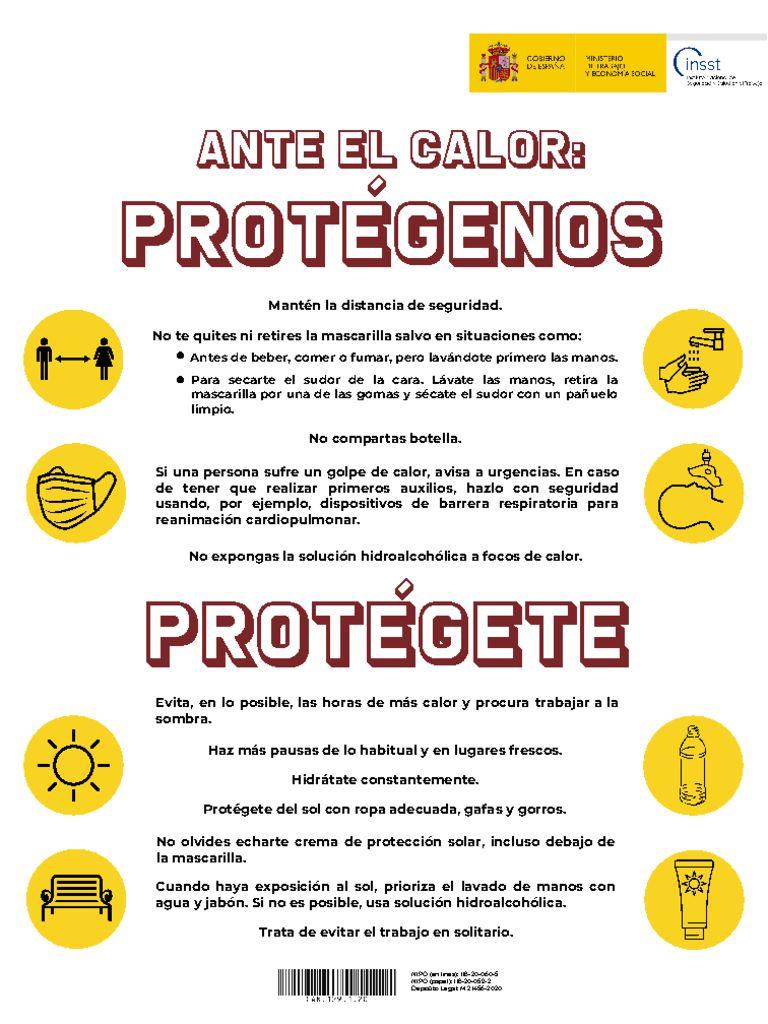 thumbnail of cartel-ante-el-calor-protgenos-protgete