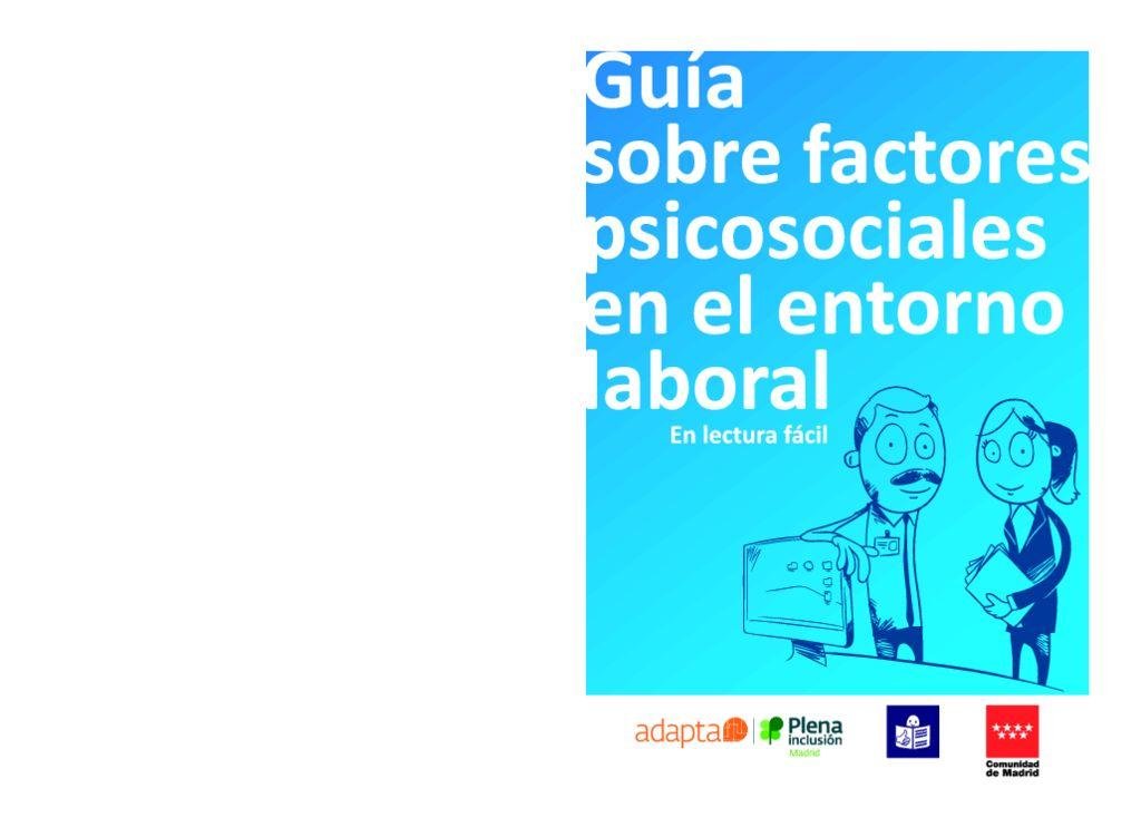 thumbnail of guia-sobre-factores-psicosociales-entorno-laboral